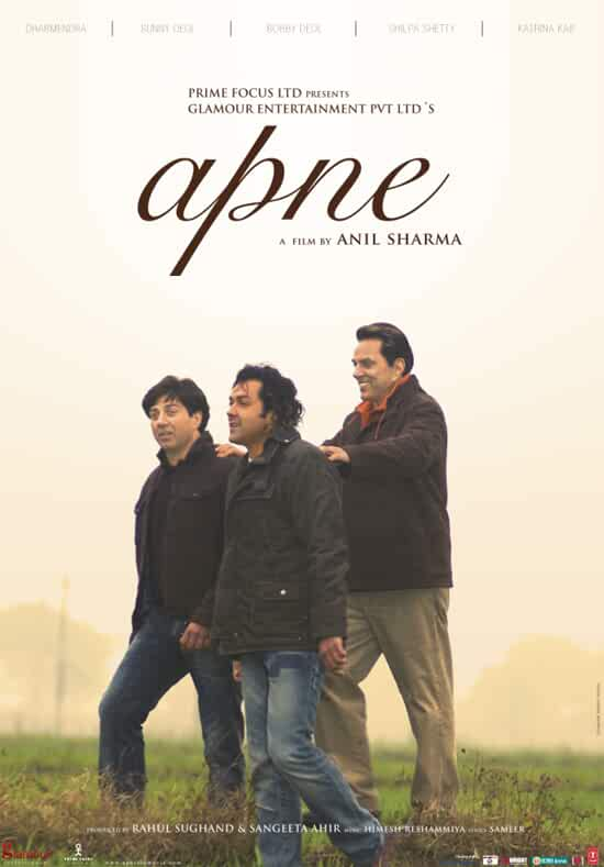 Apne 2007 Movies Watch on Amazon Prime Video