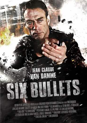Six Bullets 2012 Movies Watch on Amazon Prime Video