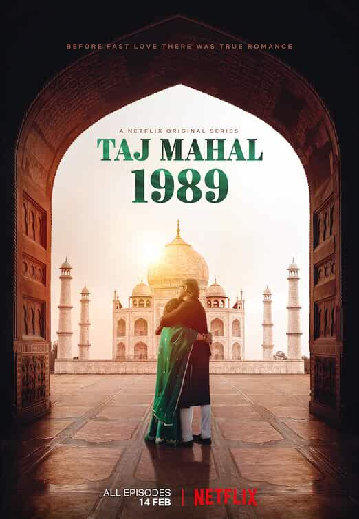 Taj Mahal 1989 2020 Web/TV Series Watch on Netflix