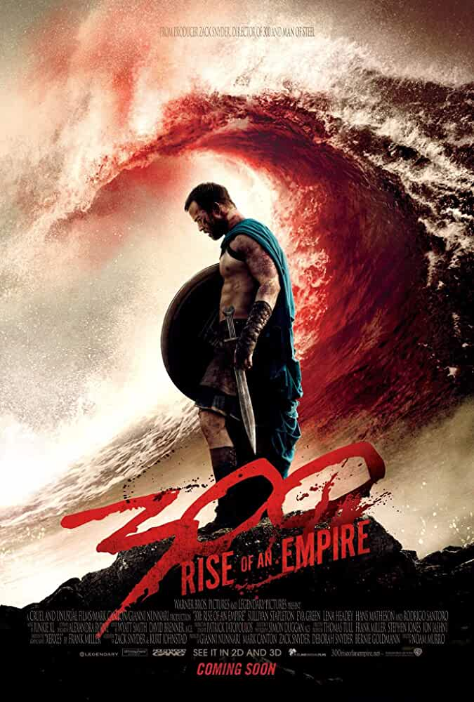 300: Rise of an Empire 2014 Movies Watch on Amazon Prime Video