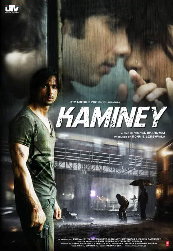 Kaminey 2009 Movies Watch on Netflix