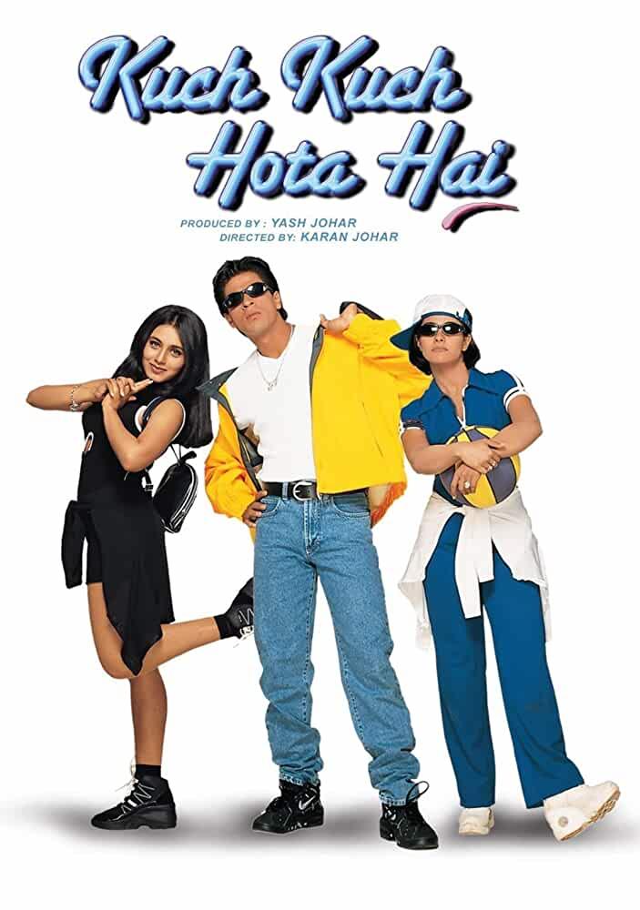 Kuch Kuch Hota Hai 1998 Movies Watch on Amazon Prime Video