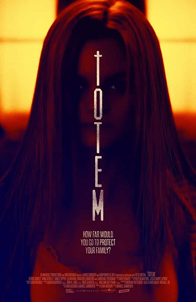 Totem 2017 Movies Watch on Disney + HotStar