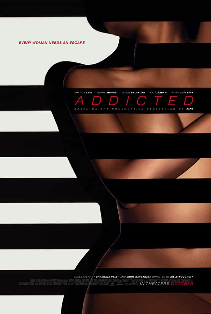Addicted 2014 Movies Watch on Netflix
